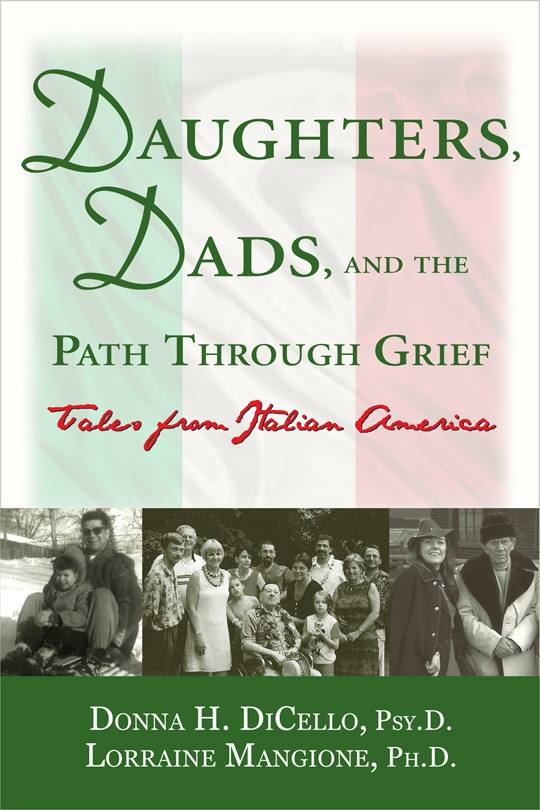 Daughters, Dads and the Path through Grief: Tales from Italian America